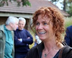Diana Wynants - Verlost-gevlucht - onder gestolen lucht - ©foto Leo Klein (26)