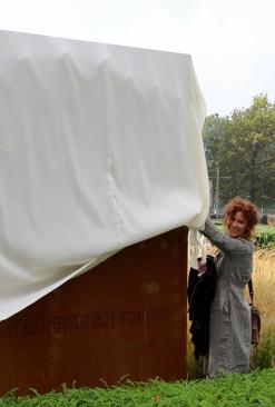 Diana Wynants - Verlost-gevlucht - onder gestolen lucht - ©foto Leo Klein (4)