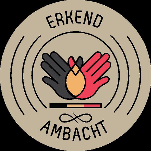 Logo-ambachtsman